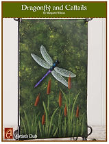 Dragonfly and Cattails.jpg