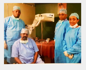 3RD ANNUAL INTERNATIONAL ETHIOPIAN OTOLOGY ጉባኤ GUBA-E