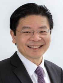Message from Minister Lawrence Wong