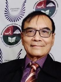 Message from Myanmar Association of Japan Alumni (MAJA)