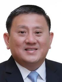 Message from Ambassador Peter Tan