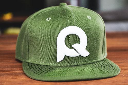 Cap grün Avio / PQ001