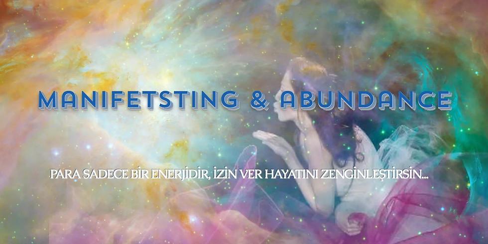 ThetaHealing® Manifesting and Abundance