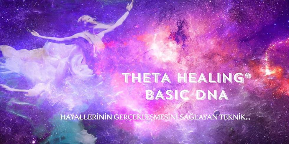 Online ThetaHealing® Basic DNA