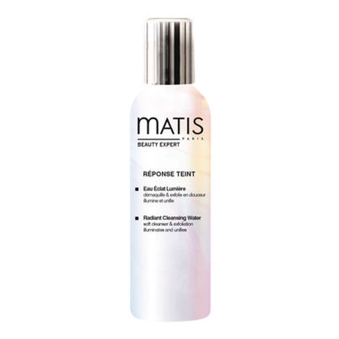 RADIANT CLEANSING WATER