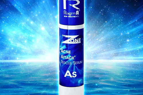 ACNE ATTACK – RESCUE SERUM