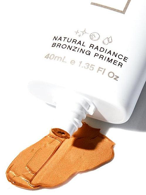 Natural Radiance Bronzing Primer