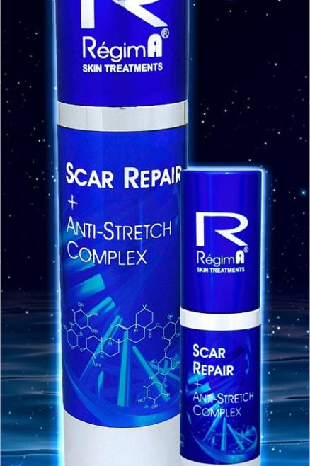 Scar Repair + Anti-Stretch Complex – Cream