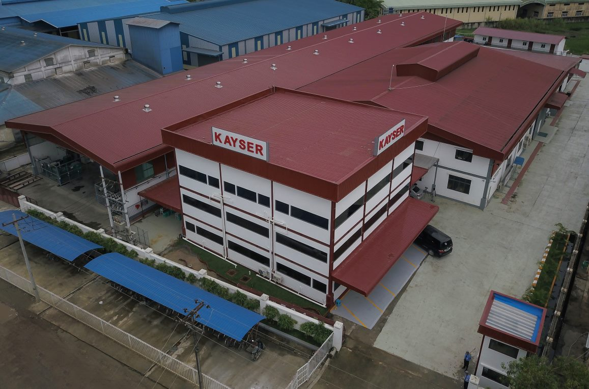 MYR-factory