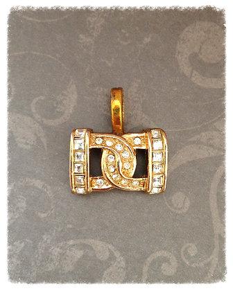 Кулон Christian Dior