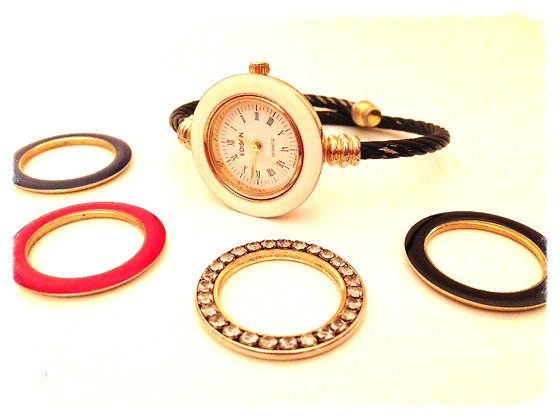 Часы Edison
