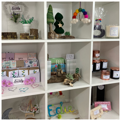 Some of our amazing crafters!