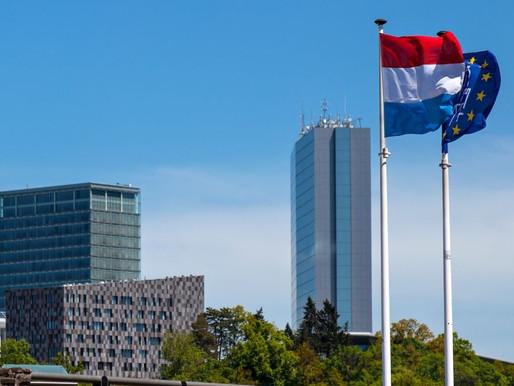 """"""" Le Luxembourg doit être considéré comme un paradis fiscal """" déclare Nathalie Goulet"""
