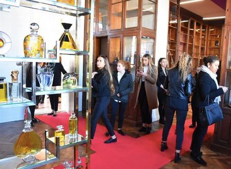 Rentrée des élèves au campus international de la beauté à Chartres : premières impressions