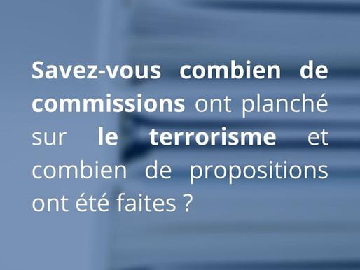 Les différents rapports et propositions sur la radicalisation