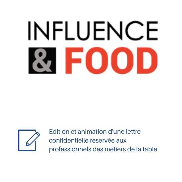 Influence & Food