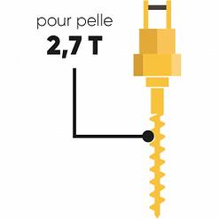 tariere_hydraulique_diametre_250_mm_pour