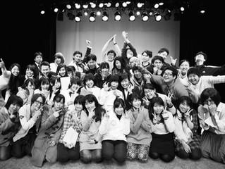 朗読パンダ第4回公演 「QUATTRO CLOVER」ゲネプロの1日