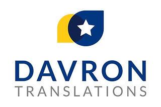 DAVRON TRANSLATIONS