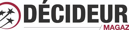Ipon Global : cabinet à forte notoriété selon le magazine Décideurs !