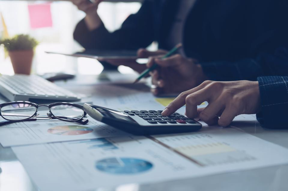 Forbes - Tax Tips from the Tax Pros