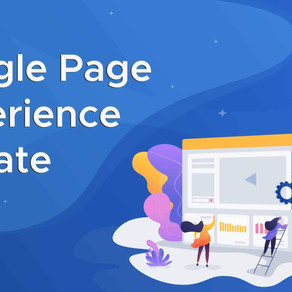 GOOGLE ADDS NEW 'PAGE EXPERIENCE' REPORT TO HELP SITE OWNERS PREPARE FOR ALGORITHM UPDATE