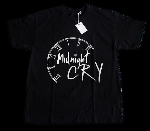 Midnight Cry Tee
