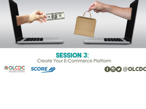 Create your eCommerce Platform