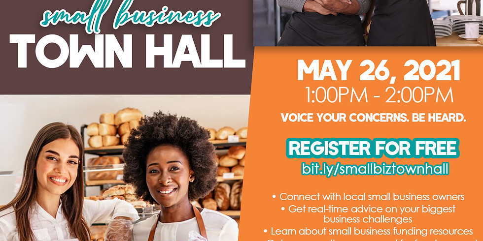 Small Business Townhall