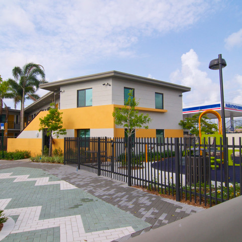 Blueprints To Building In Opa-locka