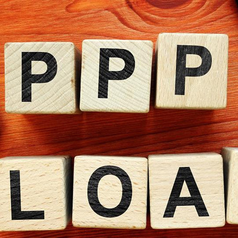 Black-owned bank executive cites lack of documentation as barrier to PPP loans