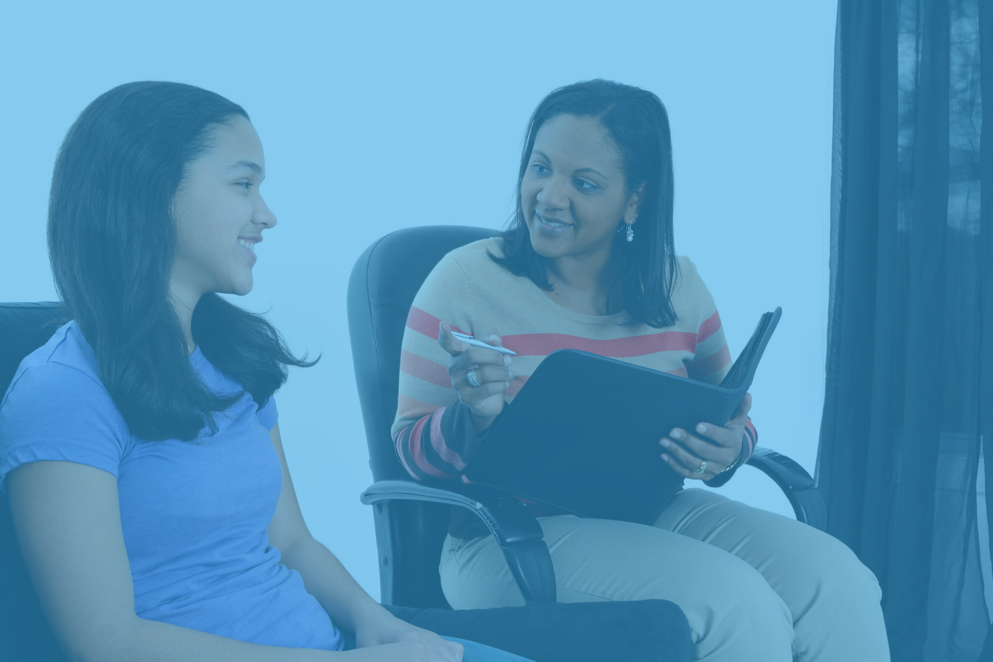 Individual Self-Care Counseling