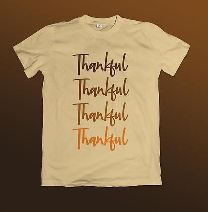 Thankful Tee