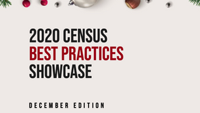 OLCDC Featured by U.S. Census Bureau for 2020 Census Best Practices
