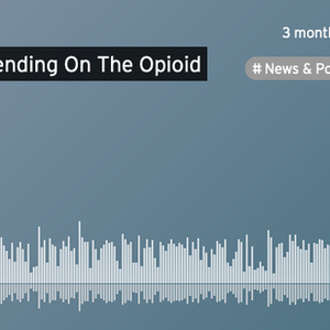 Federal Spending On The Opioid Crisis In Florida