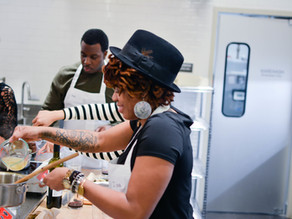 How You Can Support Black-Owned Businesses This Month