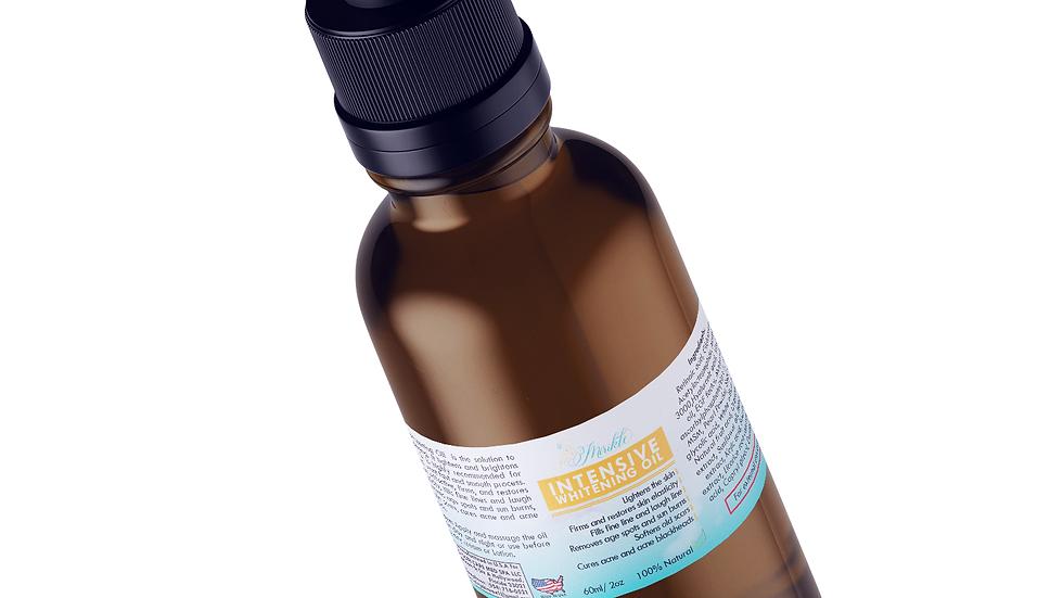 Mirikle High Potency Instant Skin Whitening Oil