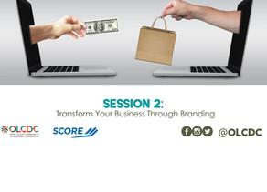 Transform Your Business Through Branding