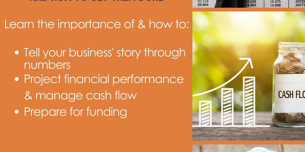 3 Financial Moves Your Business Needs And How To Get Them Done