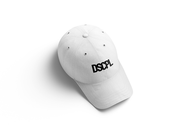 DSCPL Baseball Hat