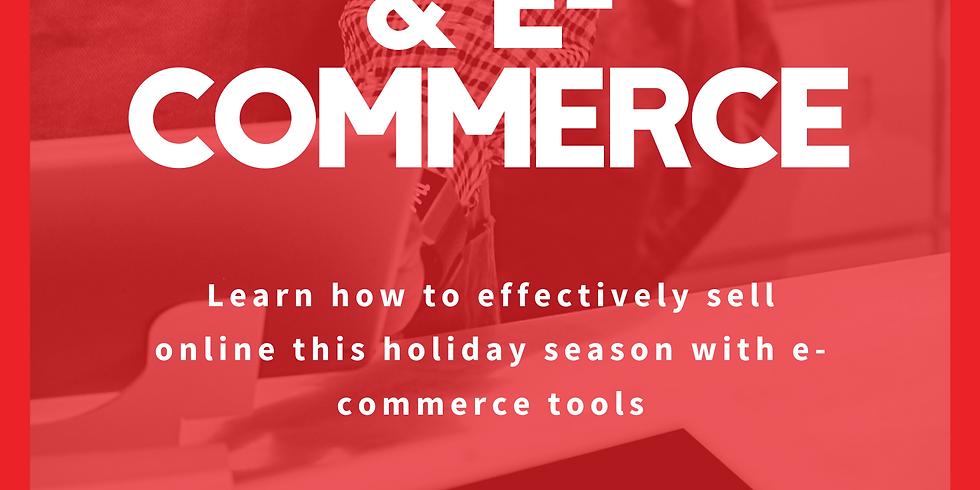 Holidays & E-Commerce Seminar