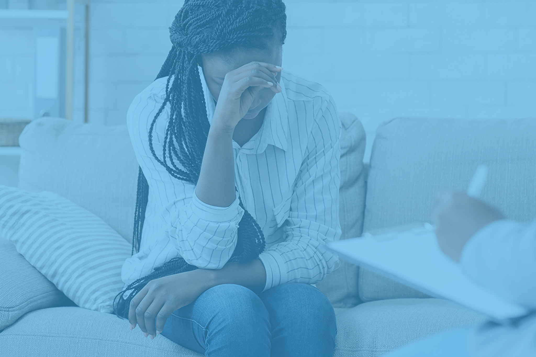 Individual Grief & Loss Counseling