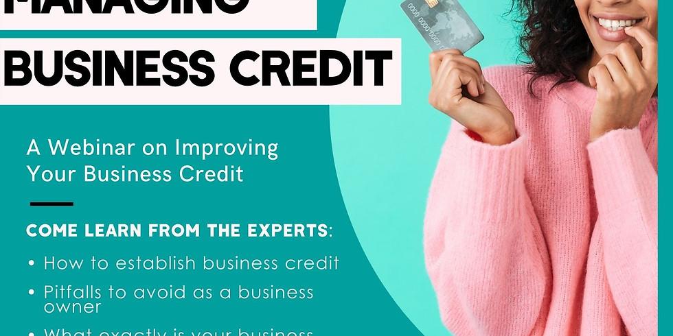 Managing Business Credit Seminar