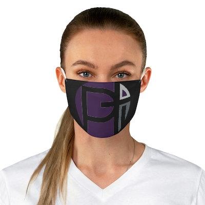 Rep PTI Facemask
