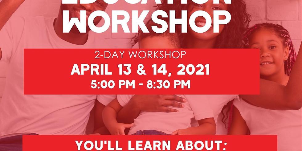 2-Day Virtual Homebuyer Workshop