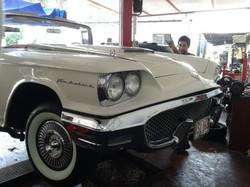 Taller G.J.D. Auto Body