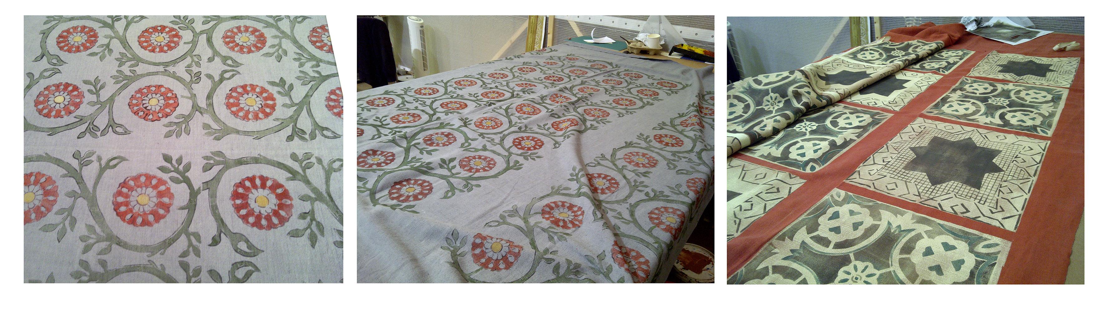 Snow White Blankets