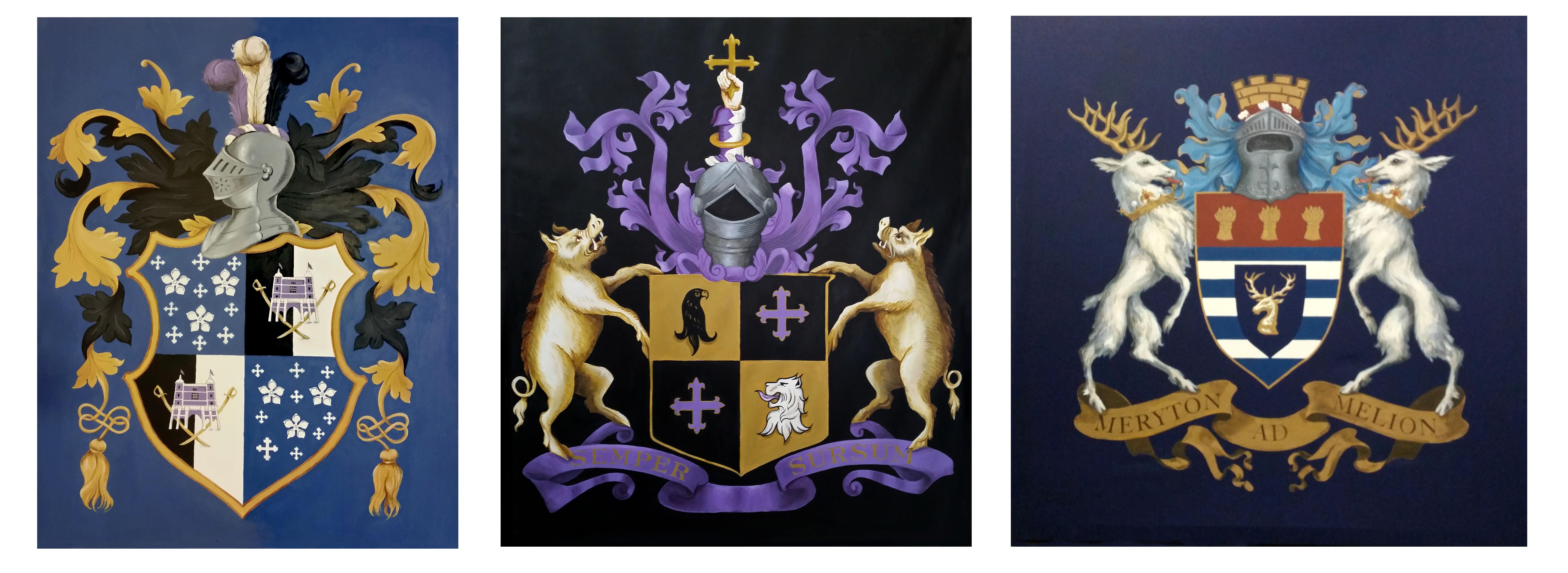 PPZ Heraldry