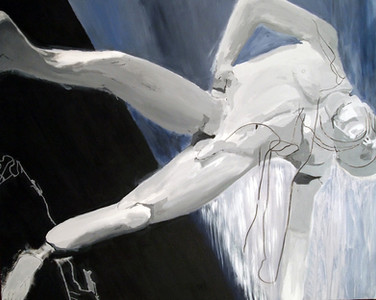 Lazarus, or Icarus