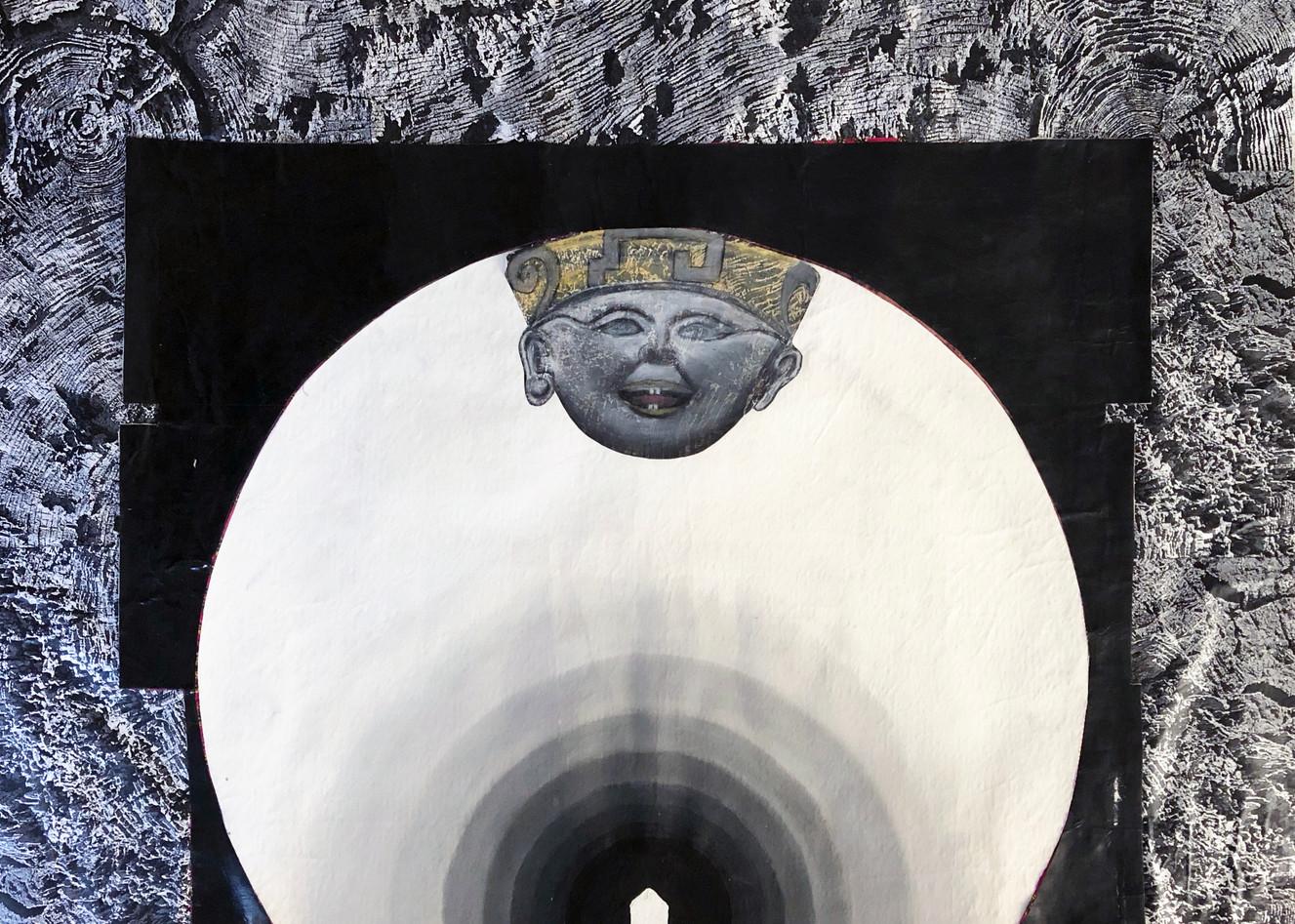 TonyMichaleEstrada - Borne Away - 40 x 5